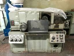 3Г182 полуавтомат бесцентрово-шлифовальный