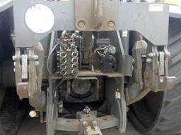 3х точкова навіска на трактор CAT Challenger