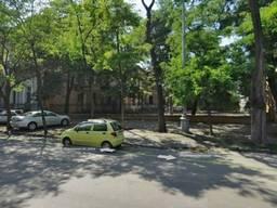 Фасадный участок 17,5 соток на Маразлиевской