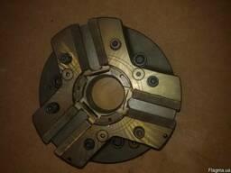 3NHF-250-65-S11-185 гидравлический токарный патрон