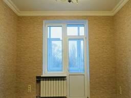 4-х комнатная квартира, улица Адама Мицкевича 6, Соломенский район, Сталинка