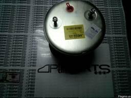 4022NP02 Пневморесора SAF, без стакана. 2 шпильки повітря