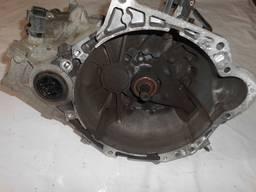 43000-39893 Механическая коробка передач Kia Carens III 1. 6B