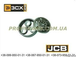 450/10205 венец бортового редуктора JCB CX3 450/12702
