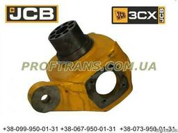 458/20404 Кулак поворотный JCB CX3 цапфа 458/20405