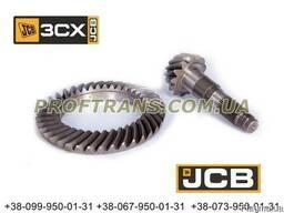 458/70246 Хвостовик и планетарка JCB CX3 13/33
