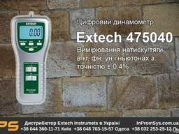 475040Цифровой измеритель силы Extech 475040