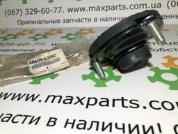 4860960090 48609-60090 Оригинал опора подушка переднего амортизатора Toyota Prado 150. ..