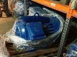 Электродвигатель 110 квт 750 об купить электродвигатель АИР - фото 1