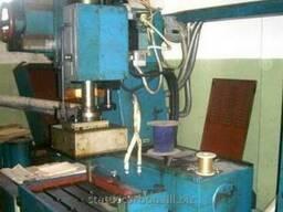 4Е723 - Станок электроэрозионный копировально-прошивочный