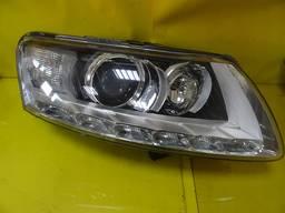 4F0941004DH Передняя правая фара би-ксенон на Audi A6 C6 4F