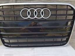4G0853651A Оригинальная решетка радиатора на Audi A6 C7