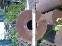 4Х5МФС труба ф125 х 42мм