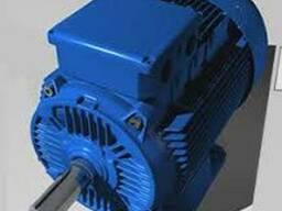 5.5 кВт 1000 об/мин электродвигатель АИР132S6