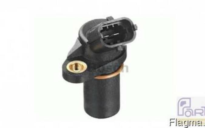 5.52000 Электромагнитный клапан, цилиндр переключения