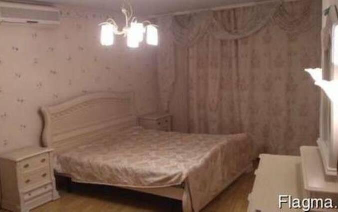 5 комн. квартира в центре