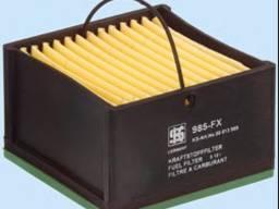 50013985 Фильтр топливный, сепаратор Kolbenschmidt