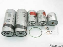 5001865780 Комплект фильтров на RVI Magnum, Premiul, Kerax