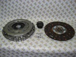 5001872322 Комплект сцепления RVI Midlum D-395mm, 10-Z