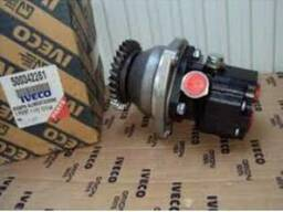 500342261 Топливный насос Iveco Stralis Cursor 8 оригинал