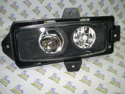 5010231849 Фара противотуманная Renault Premium (левая)