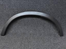 51778052077 Расширитель задней левой арки BMW X3 F25 M-пакет