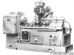 5350А Станок горизонтальный шлицефрезерный полуавтомат