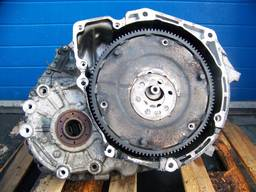 55350675 Коробка передач автомат TF-80SC Opel Zafira B 1. 9TD