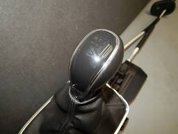 55563829 Кулиса коробки передач МКПП на Opel Insignia A