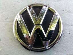 5C6853630 5C6 853 630 значок крышки багажника VW Jetta MK6