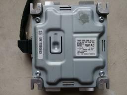 5QE035335M 5QE 035 335 M 5QE035335B модуль звука двс VW