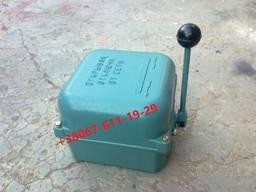 Командний контролер КТ1210 (ККТ1210)