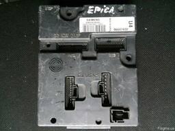 5WY8162C 96647432 U4 блок комфорта BSI Chevrolet Epica