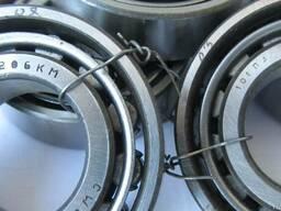 2206КМ - 10ГПЗ - ростов Подшипники роликовые