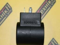 6306012 Электромагнитная катушка (соленоид) 12VDS fi13*38