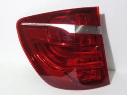 63217220241 Фонарь задний левый в крыло на BMW X3 F25
