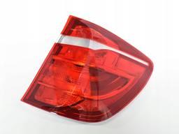 63217220242 Фонарь задний правый в крыло на BMW X3 F25