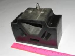 6422-1001034 Подушка боковая опоры двигателя МАЗ