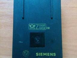 66.10-1390734 5WK4544 блок сигнализации с инфрокрасным модул