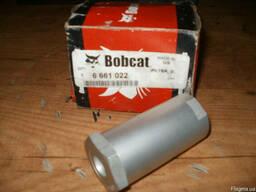 6661022 Фильтр гидравлики Bobcat дренажный