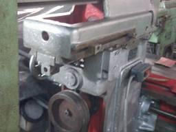 679 - фрезерный широкоуниверсальный инструментальный. - photo 3