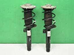 6873723 амортизаторы передние BMW F20 правый левый