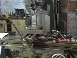 6Т13 вертикально-фрезерный станок 1600х400 мм отличный, есть другие станки