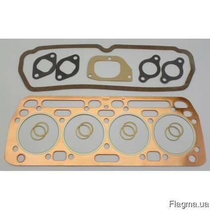 706105R93 - CASE Комплект прокладок - верх мотора BD144 BD15