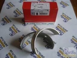 72-4749 0.25mm Вкладыш подшипника коленвала Glyco 72-4749