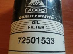 72501533 AGCO Massey Ferguson фільтр масляний 54429 H300W03