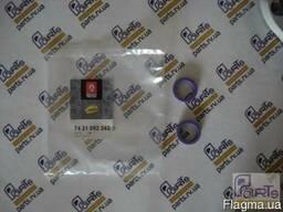 7421092243 Кольцо уплотнительное, масляный насос Renault