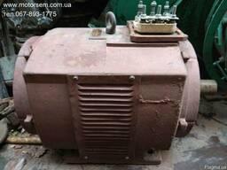 75квт Электродвигатель 75 квт 750; 1000; 1500; 3000 об/мин