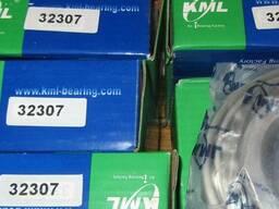 7607-( 32307) Подшипники роликовые конические