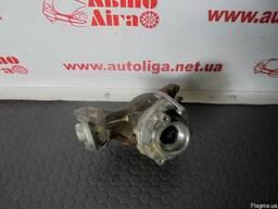 764609-1 Турбина Peugeot 407 04-11